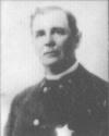Patrolman William Franklin Koger | Kansas City Police Department, Missouri