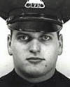 Police Officer Albert C. Kohn | Milwaukee Police Department, Wisconsin
