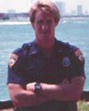 Police Officer John Carroll Koppin | Miami Beach Police Department, Florida