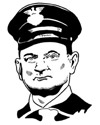 Patrolman Frank Koran | Cleveland Police Department, Ohio