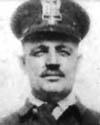 Policeman Charles V. Kormanik | Franklin Borough Police Department, Pennsylvania