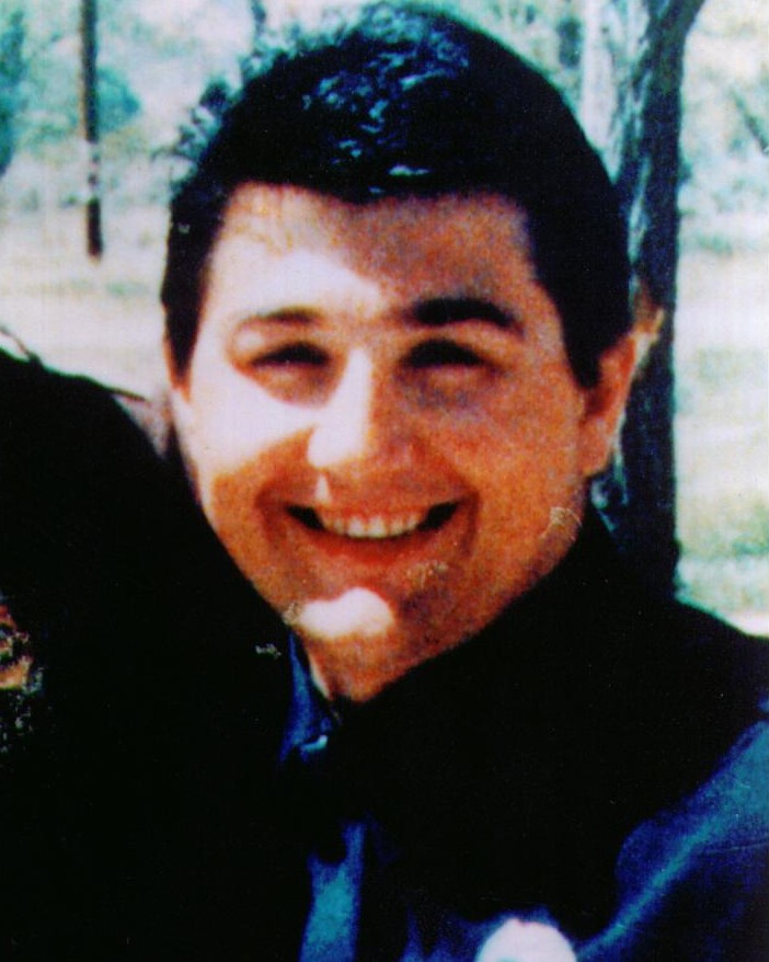 Officer Raul Paul Elizondo | North Las Vegas Police Department, Nevada