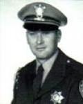 Officer Dale M. Krings | California Highway Patrol, California