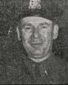 Patrolman Frank C. Krizek, Sr.   Berwyn Police Department, Illinois
