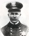 Patrolman Fred Kuncl   Berwyn Police Department, Illinois