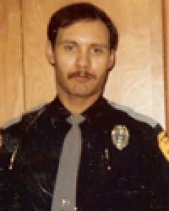 Patrolman gabriel cecil lafromboise laporte city police for Laporte city police