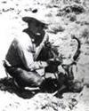 Agent Bill Lakanen | Wyoming Department of Game and Fish, Wyoming