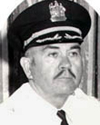 Chief of Police David John Lake   Ocean Grove Police Department, New Jersey