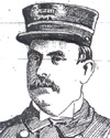 Corporal John F. Lally   New Orleans Police Department, Louisiana