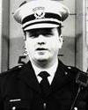 Sergeant Robert A. Lally | Cincinnati Police Department, Ohio