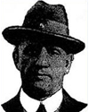 Policeman James Allen Lambert | Philadelphia Police Department, Pennsylvania