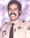 Detective Joe Ruiz Landin | Tulare County Sheriff's Office, California
