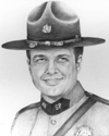 Detective Giles R. Landry | Maine State Police, Maine