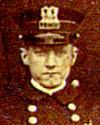 Patrolman Charles C. Larsen | Chicago Police Department, Illinois