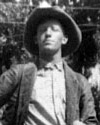 Marshal Alonzo Theodore