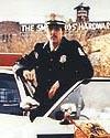 Sergeant Marc Muncy   Columbus Division of Police, Ohio