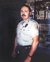 Patrol Deputy Wilburn Junior Agy | Liberty County Sheriff's Department, Texas