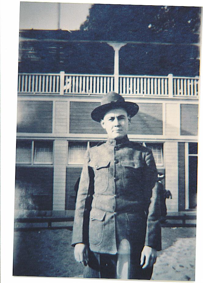 Trooper Leo J. LaVelle | Illinois State Police, Illinois