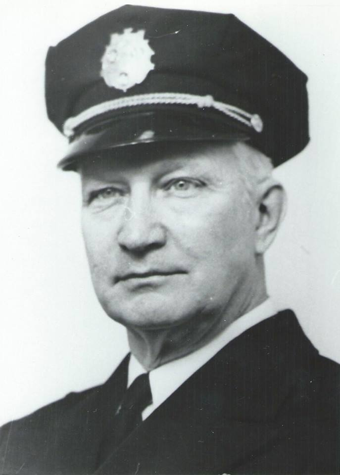 Lieutenant William J.