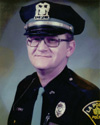 Sergeant Richard Jacob Lawrence | LaPorte Police Department, Indiana