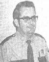 Deputy Sheriff Bill Jean Lea | Polk County Sheriff's Office, Arkansas