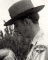 Patrol Officer Charles Hubert Lee   Clayton Police Department, North Carolina