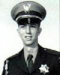 Officer William F. Leiphardt, Jr. | California Highway Patrol, California