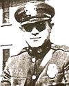 Night Officer Lawrence B. Leis | Beaver Borough Police Department, Pennsylvania