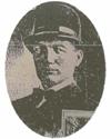 City Marshal August H. Leker | Nashville Police Department, Illinois