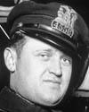 Patrolman Earl K. Leonard | Chicago Police Department, Illinois