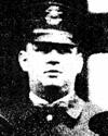 Patrolman George Leonard | Youngstown Police Department, Ohio