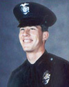 Police Officer Vincent L. Leusch | Los Angeles Police Department, California