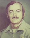 Police Officer Carl Irving Levin | Harker Heights Police Department, Texas
