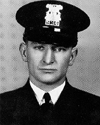 Police Officer Louis M. Levine | Detroit Police Department, Michigan