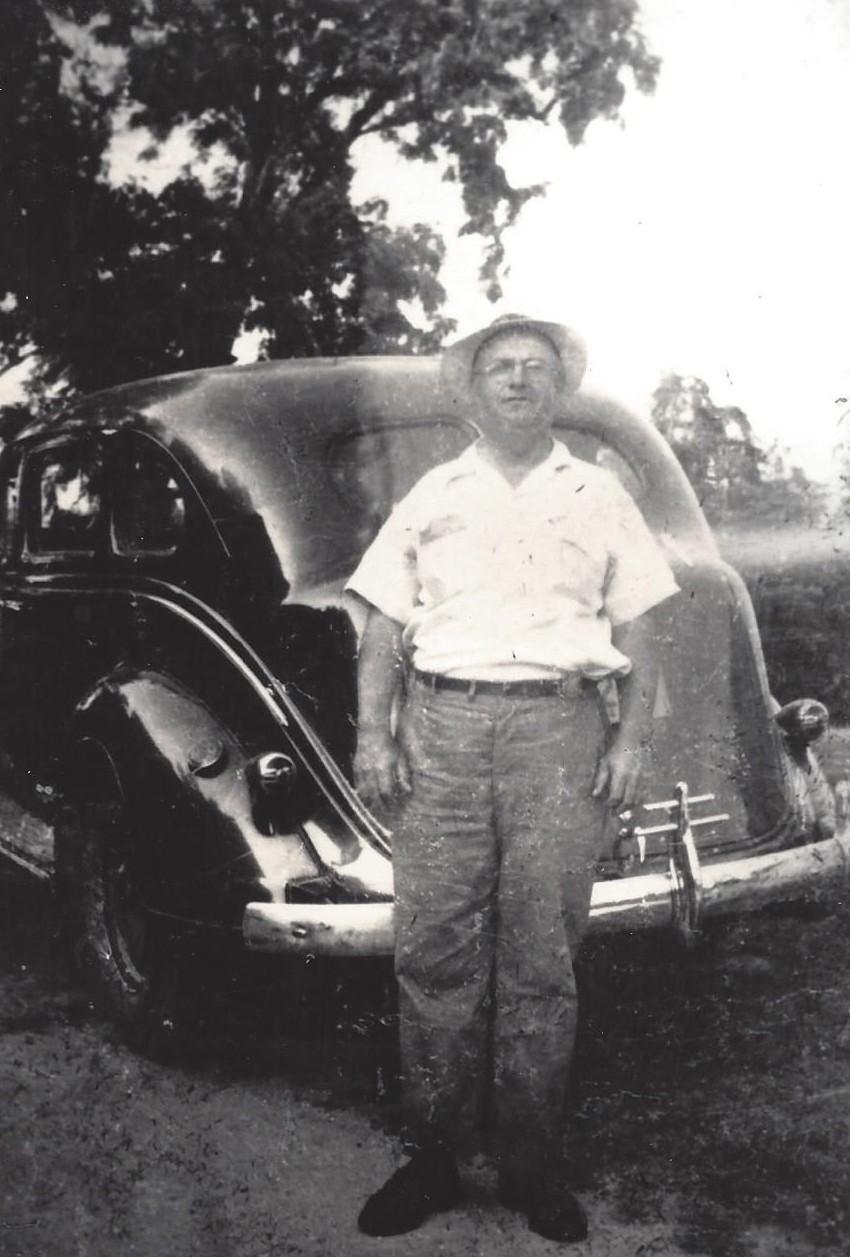 Deputy Sheriff Strother W.
