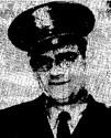 Chief of Police William E.