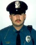 Patrolman John Frank Norcross | Haddon Heights Police Department, New Jersey