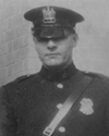 Patrolman Charles August Liddle | Lyndhurst Police Department, New Jersey