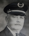 Chief of Police Charles F. Liebenow | Horicon Police Department, Wisconsin