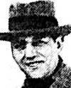 Patrolman Walter E. Lilly   Chicago Police Department, Illinois