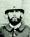 Patrolman August Lind   Danville Police Department, Illinois