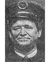 Police Officer Robert L. Litsey | Seattle Police Department, Washington