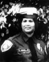Reserve Officer Helen Kuulei Lizama | Guam Police Department, Guam