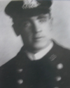 Patrolman John Lober | New York City Police Department, New York