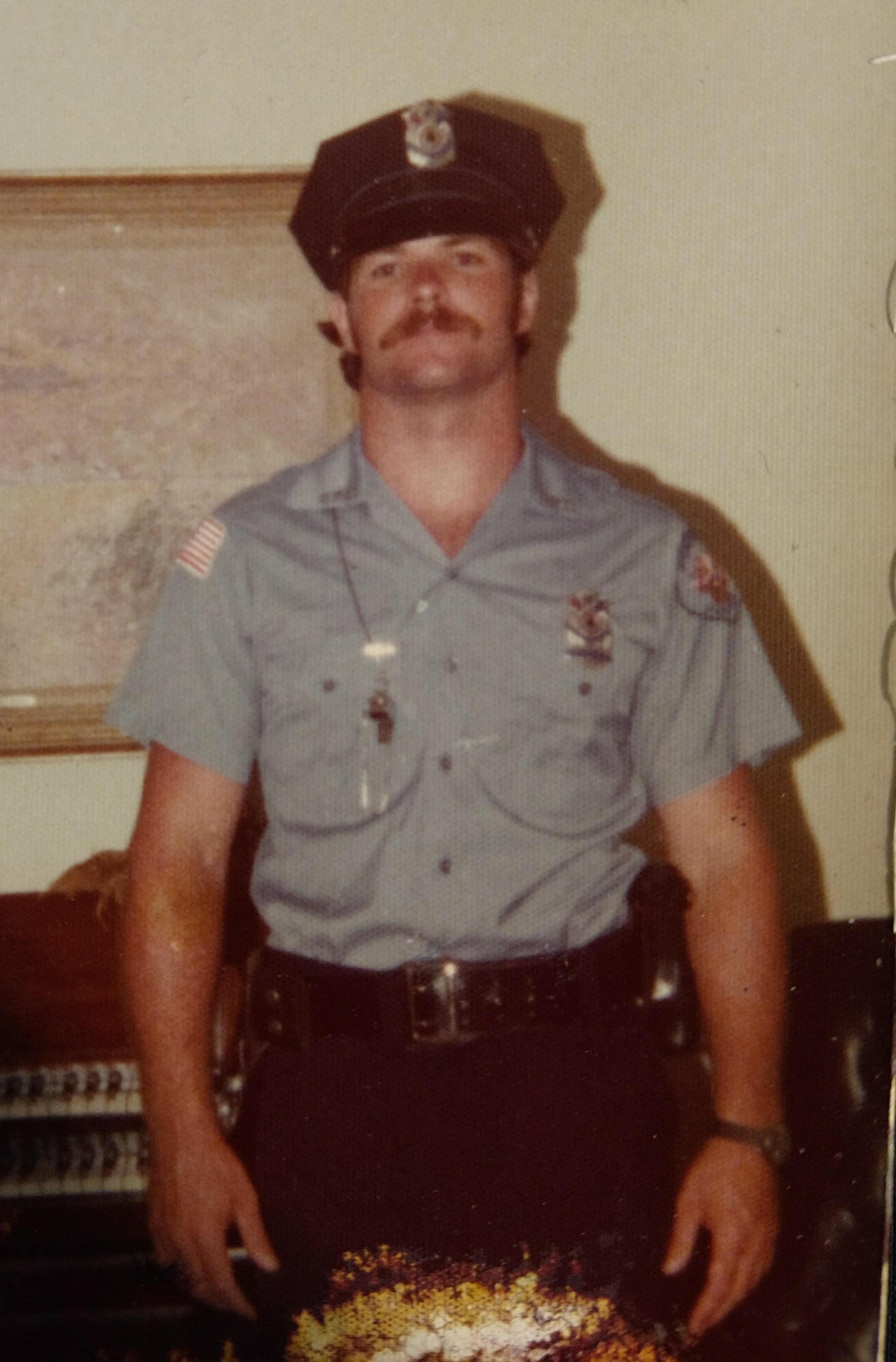 Investigator Steven Paul Bolyard | Florida State Attorney's Office - 1st Judicial Circuit, Florida