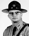 Trooper Harry F. Locke | Arkansas State Police, Arkansas