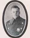 Patrolman Arthur Loewe | New York City Police Department, New York