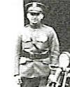 Deputy Sheriff Ernest C. Loll | Multnomah County Sheriff's Office, Oregon