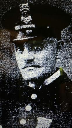 Police Officer John J. Lonergan   Everett Police Department, Massachusetts