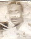 Patrolman Algie L. Long | Hurtsboro Police Department, Alabama